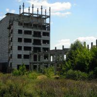 Памятник СССР, Гнивань