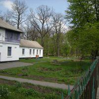 дитячий садок Пролісок, Гнивань