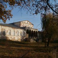 ~Дворец Потоцких ~, Дашев