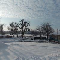 ~Дашев зима~, Дашев