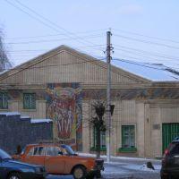 Дом пионеров, Жмеринка