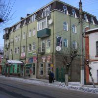 Дом на ул. Киевской, Жмеринка