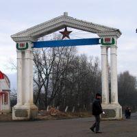 Арка, Жмеринка
