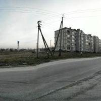 На перекрёстке, Ильинцы