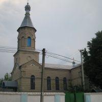 Троїцька церква 1901 року в смт.Іллінці, Ильинцы