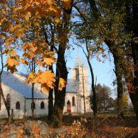 Kostel, Казатин