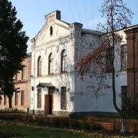 Old school 2, Казатин