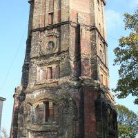 Old watertower, Казатин