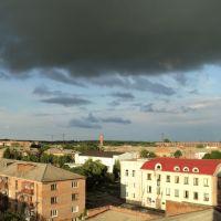 Dark heaven, Казатин