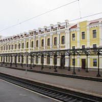 Станция Казатин, Казатин