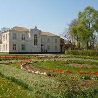 Школа №9, Казатин