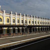 Казатин вокзал - Kasatin Pass, Казатин