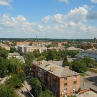 Майдан, Казатин