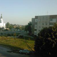 Kalinovka, Калиновка
