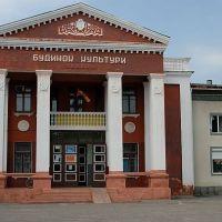 Б.Культури в районі машзаводу, Калиновка