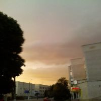Центр, Калиновка