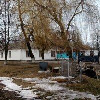 School №4, Калиновка