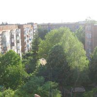возз.єднання, Калиновка