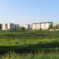 крайнє возз.єднання, Калиновка