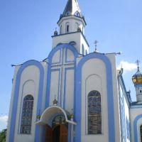 Собор Святої Параскевії, Калиновка