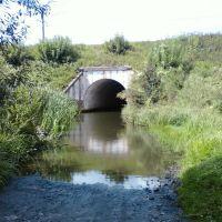 Жд. мост, Калиновка