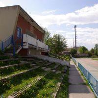 Стадіон, Литин