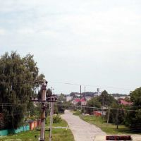 ул. Гагарина, Литин