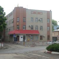 міська рада, Могилев-Подольский