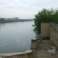 Дністер (міст на Молдову), Могилев-Подольский