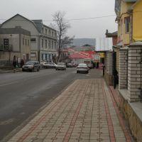 могилев подольский, Могилев-Подольский
