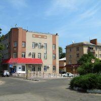 ►Центр міста, Могилев-Подольский