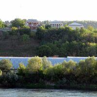 Молдавия на другом берегу, Могилев-Подольский