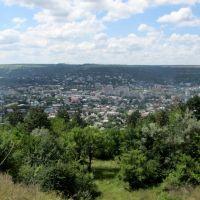 Mohyliv-Podilskyi, Могилев-Подольский