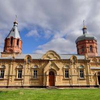 Могилів-Подільський - церква О. Невського, Могилев-Подольский