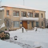 Прокуратура (11.XII.2012  18:00), Мурованные Куриловцы