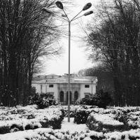 Nemiriv Park 1, Немиров