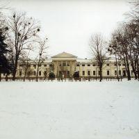 Nemiriv Park 3, Немиров