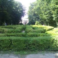 Nemiriv Park 6, Немиров