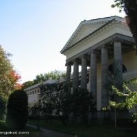 Nemiriv Park 15, Немиров
