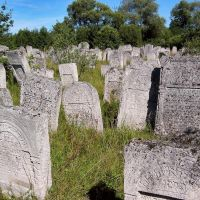 Nemiriv Cemetery 2, Немиров