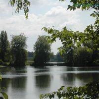 Nemiriv Lake 9, Немиров