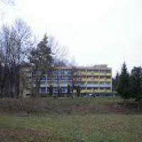 Панорама санаторий Авангард, Немиров