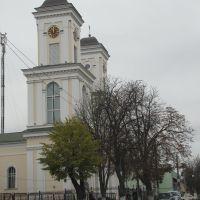 HEMИPIB-костел_1, Немиров
