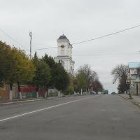 HEMИPIB-костел_2, Немиров