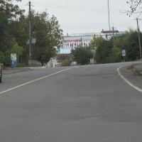 HEMИPIB-дорога, Немиров
