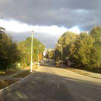 Від памятника й до площі, Оратов