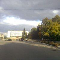 Місце вибору., Оратов