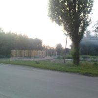 ул.Киевская, Погребище