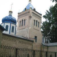 Залишки старого палацу в Погребищах, Погребище
