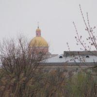 Палац Потоцьких і церква, Тульчин